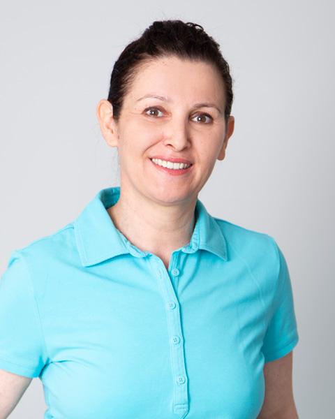 Caroline Fankhauser